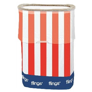 FLINGS BIN PATRIOTIC