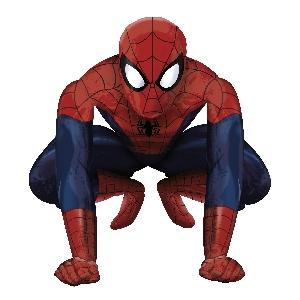 AWK (P93) SPIDER-MAN