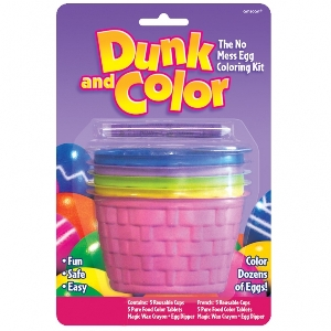 JUGUETE CAJA :KIT COLOR CUPS DYING