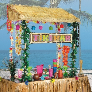 HUT TIKI BAR