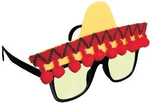 Gafas Fun Shades Fiesta Tinted