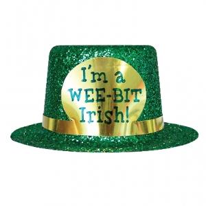 GORRO :IM A WEE BIT IRISH