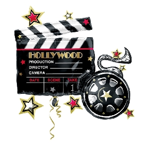 FOR CLAQUETA HOLLYWOOD (EMPAQUETADOS)
