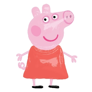 AWK PEPPA PIG