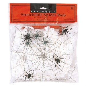 Tela de ara�a :WITH 4 SPIDERS sm