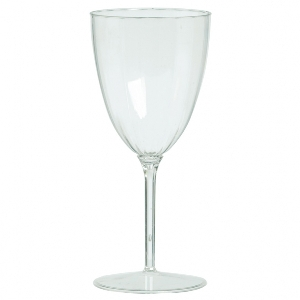 8 OZ. WINE GOBLET - BOXED
