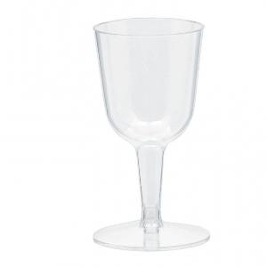 MINI Copa Vino CLEAR