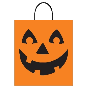 Bolsa TREAT JACKOLANTER