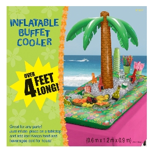 Inflable PALM TREE BUFT CLR