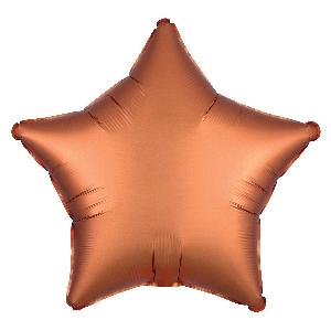 Satin Luxe Amber Star (EMPAQUETADOS)