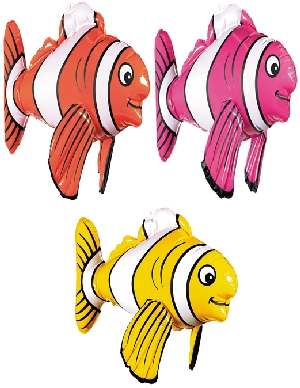 Inflable:STRP FISH