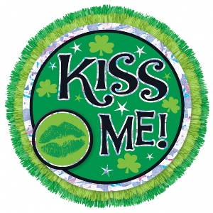 CHAPA BIG FUN KISS ME