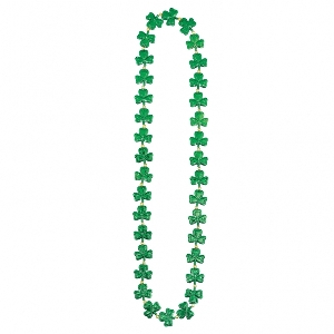 COLLAR ST PATS SHAMROCK FRENZY