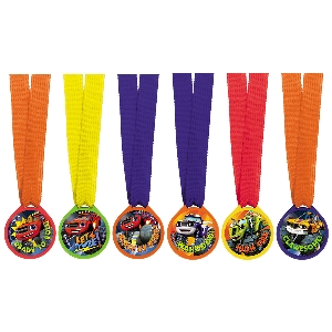 Medalla MEDALS 12 CT BLAZE