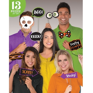 Foto Kit HALLOWEEN