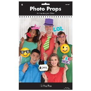 Paquete Accesorios para Photocall LOL