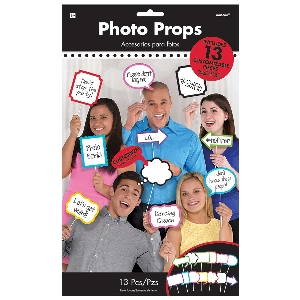 Photo Kit Photo Prop Signs