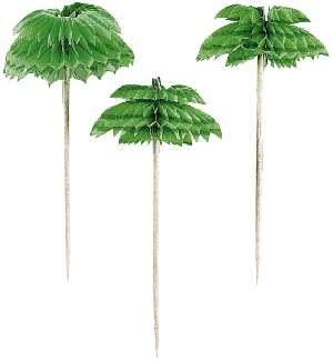 PICKS HC:PALM TREE