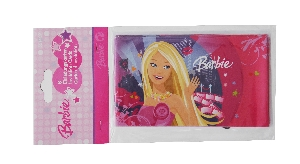 INVITACIONES: BARBIE GLAM (OFERTA)