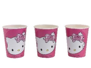 8 Vasos Charmmy Kitty (OFERTA)
