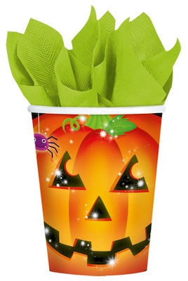 VASO 266ml: PUMPKINS