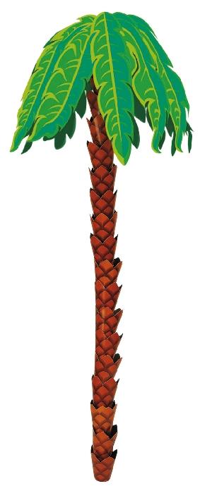 DEC 3D hang:PALM TREE