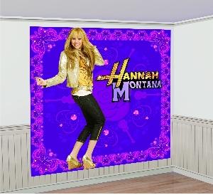 ESCENA HANNAH MONTANA