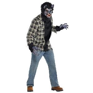 Rabid Werewolf Plus  **Stock
