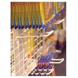 euro hook kit:for 982 disp.std
