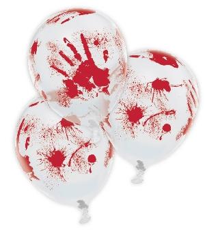 Globo: pk6 27.5  Bloody Hand
