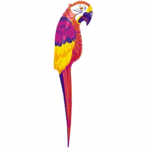 Inflable:PARROT