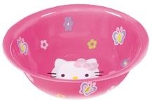 Bowl Hello Kitty(OFERTA )