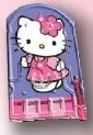 Juguete Pimball (12) Hello Kitty (OFERTA)