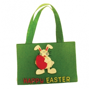 Easter Felt Bag Kit