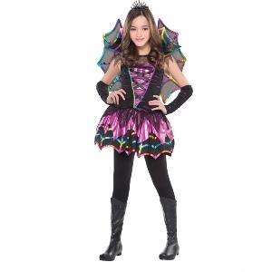 Disfraz infantil Spider Fairy 8 - 10 Years  **Stock