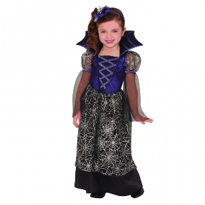 Miss Wicked Web Child TALLA 6 - 8 A�os