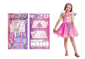 Kids Role Play Set Fairy 3 - 6Years