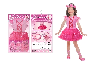 Kids Role Play Set Ballerina 3- 6 Years