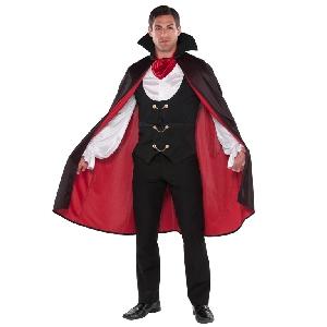 True Vamp Man Medium            **Stock