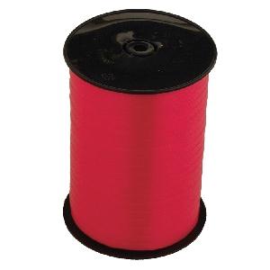 Cinta Globos:500mx5mm red  **Stock