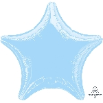 MetallicPearl Pastel Blue