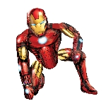 AWK IRON MAN (5) (En Stock)