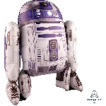 AWK STAR WARS R2D2