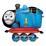 AWK THOMAS THE TANK