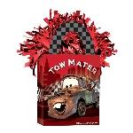Peso caja Cars Racer 156g