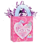 Peso caja Princess s  156g