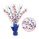 Centro de Mesa 4th July Value Spray Centrepiece