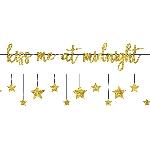 Banderin Midnight NYE Kits