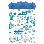 Bolsa Hanukkah Medium Gift 24cm x 20cm x 11cm