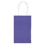 Bolsa Purple Paper